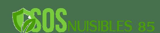 Sos Nuisibles 85 Logo